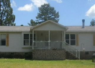 Pre Foreclosure in Spring Lake 28390 OLD SALEM DR - Property ID: 1692550227
