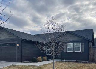 Pre Foreclosure in Nampa 83651 W SANETTA ST - Property ID: 1692614174