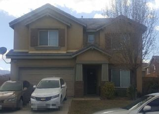 Pre Foreclosure in Palmdale 93552 LATERNIA WAY - Property ID: 1692651855