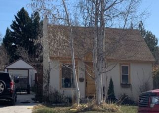 Pre Foreclosure in Boise 83705 S ROOSEVELT ST - Property ID: 1692678563