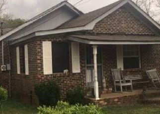 Pre Foreclosure in Daphne 36526 NEWMAN RD - Property ID: 1692687316