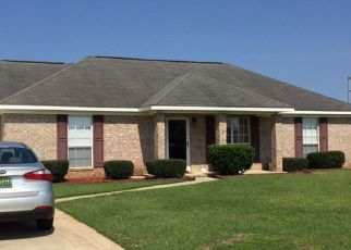 Pre Foreclosure in Summerdale 36580 LEXINGTON DR - Property ID: 1692693899
