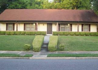 Pre Foreclosure in Montgomery 36111 FIELDCREST DR - Property ID: 1692707916