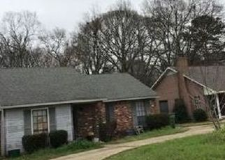 Pre Foreclosure in Montgomery 36109 MILAN DR - Property ID: 1692718868