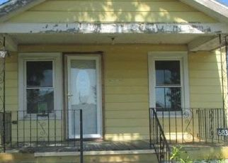 Pre Foreclosure in Hammond 46323 NEVADA AVE - Property ID: 1692778870