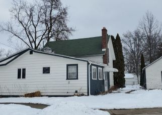Pre Foreclosure in Montrose 48457 LINCOLN ST - Property ID: 1692891416