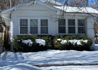Pre Foreclosure in Lansing 48912 N FOSTER AVE - Property ID: 1692894479