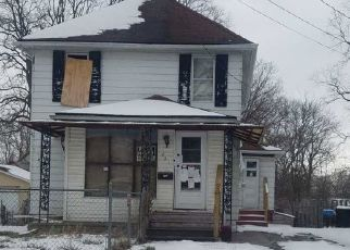 Pre Foreclosure in Jackson 49203 S PLEASANT ST - Property ID: 1692925581