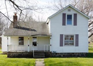Pre Foreclosure in Schoolcraft 49087 E CASS ST - Property ID: 1692929520