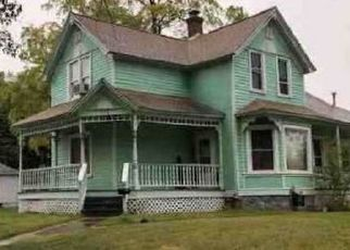 Pre Foreclosure in Kalamazoo 49001 W EMERSON ST - Property ID: 1692934781