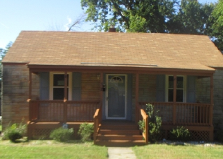 Pre Foreclosure in Hampton 23669 W LAMINGTON RD - Property ID: 1692985586