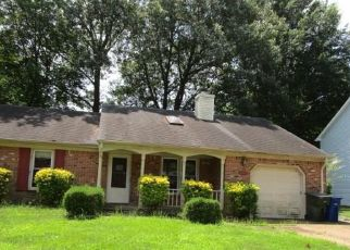 Pre Foreclosure in Newport News 23602 GENA CT - Property ID: 1692996530
