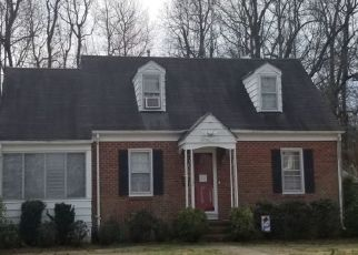 Pre Foreclosure in Newport News 23606 LAKESIDE DR - Property ID: 1693004409