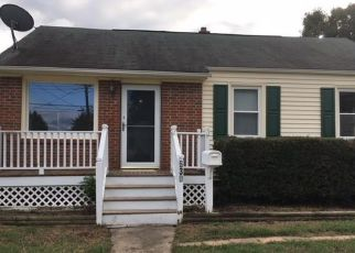 Pre Foreclosure in Newport News 23605 SEDGEFIELD DR - Property ID: 1693007482