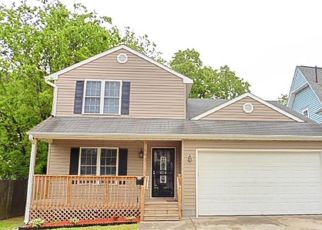 Pre Foreclosure in Newport News 23607 49TH ST - Property ID: 1693014485