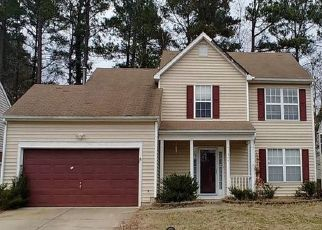 Pre Foreclosure in Newport News 23608 CHAPIN WOOD DR - Property ID: 1693022819