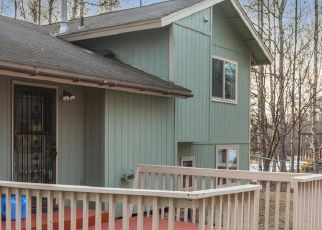 Pre Foreclosure in Wasilla 99654 N SNOW GOOSE DR - Property ID: 1693036831