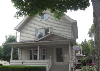 Pre Foreclosure in Albion 49224 PERRY ST - Property ID: 1693070998