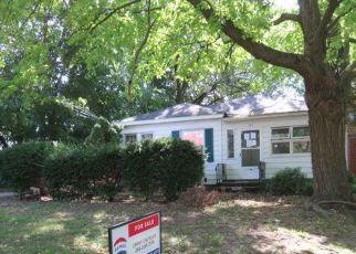 Pre Foreclosure in Battle Creek 49017 MERWOOD DR E - Property ID: 1515357340