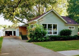 Pre Foreclosure in Saint Johns 48879 W BALDWIN ST - Property ID: 1693074491