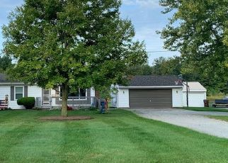 Pre Foreclosure in Grand Ledge 48837 BENTON RD - Property ID: 1693082370