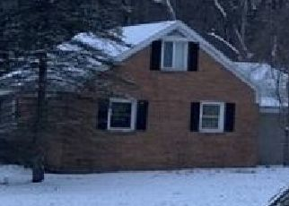 Pre Foreclosure in Grand Ledge 48837 WILLOW HWY - Property ID: 1693084567