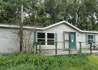 Pre Foreclosure in Remus 49340 HANNAH RD - Property ID: 1693092895
