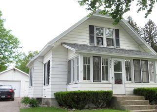Pre Foreclosure in Greenville 48838 W ORANGE ST - Property ID: 1693094191