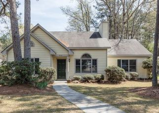 Pre Foreclosure in Rocky Mount 27804 TANGLEWOOD RD - Property ID: 1693121350