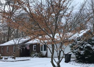 Pre Foreclosure in State College 16803 PARK FOREST AVE - Property ID: 1693157264