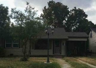 Pre Foreclosure in San Angelo 76901 ABILENE ST - Property ID: 1693166917