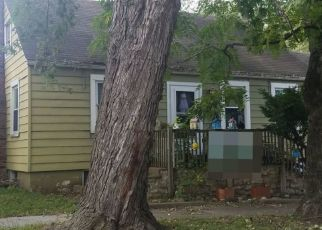 Pre Foreclosure in Kansas City 66103 BOOTH ST - Property ID: 1693235667