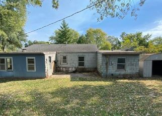 Pre Foreclosure in Kansas City 66104 N 65TH ST - Property ID: 1693242224
