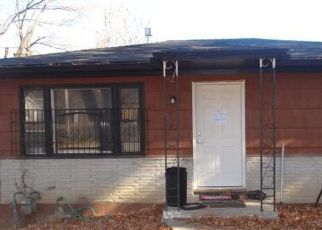 Pre Foreclosure in Kansas City 66104 N 63RD ST - Property ID: 1693244423