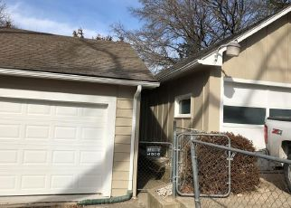 Pre Foreclosure in Kansas City 66104 EDITH AVE - Property ID: 1693245291