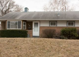 Pre Foreclosure in Omaha 68105 S 39TH ST - Property ID: 1693256243