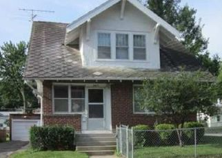 Pre Foreclosure in Omaha 68105 GOLD ST - Property ID: 1693267639