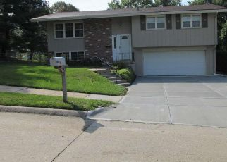 Pre Foreclosure in Omaha 68134 FOWLER AVE - Property ID: 1693298739