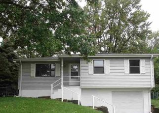 Pre Foreclosure in Omaha 68104 N 49TH AVE - Property ID: 1693320183
