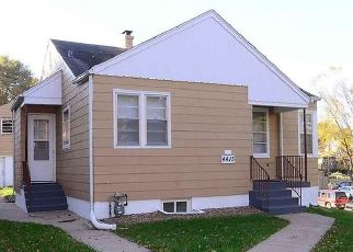 Pre Foreclosure in Omaha 68111 DECATUR ST - Property ID: 1693331579
