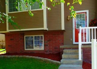 Pre Foreclosure in Omaha 68164 N 110TH AVE - Property ID: 1693346920