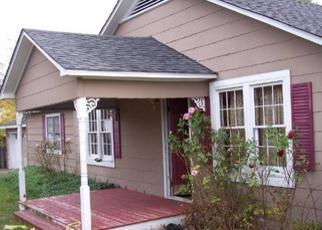 Pre Foreclosure in Attalla 35954 DEWEY AVE - Property ID: 1693375826