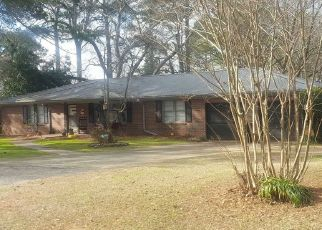 Pre Foreclosure in Gadsden 35904 ARGYLE PL - Property ID: 1693379763