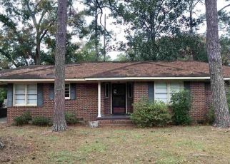 Pre Foreclosure in Fitzgerald 31750 2ND ST - Property ID: 1693467349