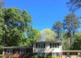 Pre Foreclosure in Macon 31210 NEWPORT RD - Property ID: 1693484883