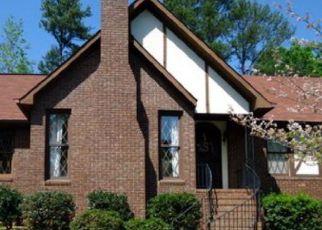 Pre Foreclosure in Macon 31210 WAKEFIELD WAY - Property ID: 1693485304