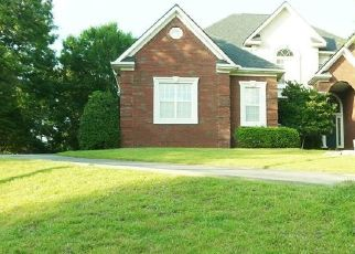 Pre Foreclosure in Macon 31204 FREDRICKSTED PL - Property ID: 1693491888