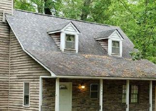 Pre Foreclosure in Macon 31220 SANTA FE TRL - Property ID: 1693495376