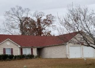 Pre Foreclosure in Macon 31217 APPLE VALLEY RD - Property ID: 1693510715