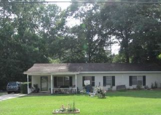 Pre Foreclosure in Statesboro 30458 N COLLEGE ST - Property ID: 1693523858